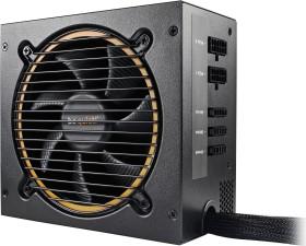 be quiet! Pure Power 11 CM 600W ATX 2.4 (BN298)