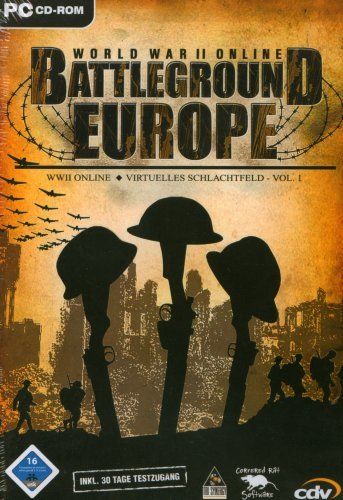 Battleground Europe (MMOG) (German) (PC) -- via Amazon Partnerprogramm