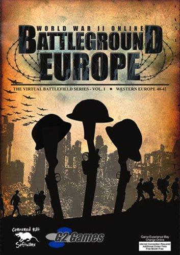 Battleground Europe (MMOG) (deutsch) (PC) -- via Amazon Partnerprogramm