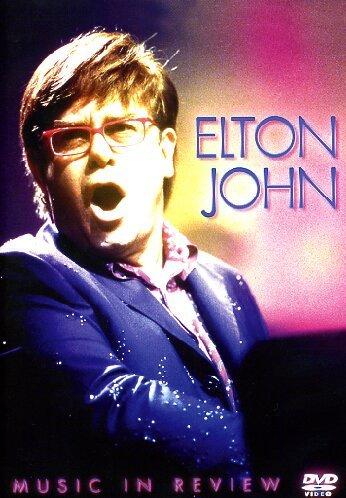 Elton John - Music In Review -- via Amazon Partnerprogramm