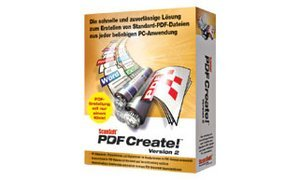 Nuance: PDF Create! 2.0 (PC) (M009P-W00-2.0)