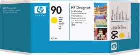 HP Tinte 90 gelb (C5064A)