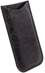 Krusell Tumba Mobile Pouch Long size L black (95410)