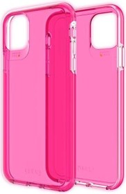 Gear4 Crystal Palace Neon für Apple iPhone 11 Pro Max pink (702003728)
