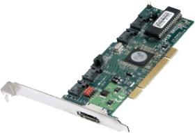 Dawicontrol DC-3410 retail, PCI