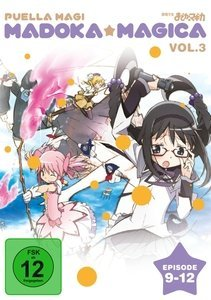 Madoka Magica - Vol. 3