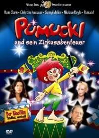 Pumuckl und sein Zirkusabenteuer (DVD)