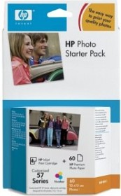 HP Photo Starter Pack 57 (Q7942AE)