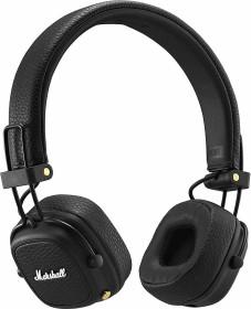 Marshall Major III Bluetooth schwarz