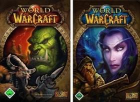 World of WarCraft (MMOG) (PC)
