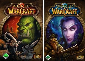 World of WarCraft (MMOG) (niemiecki) (PC/MAC)