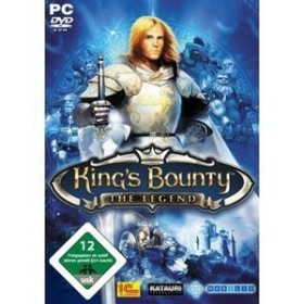 King's Bounty - The Legend (PC)