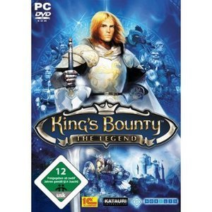 King's Bounty - The Legend (deutsch) (PC)