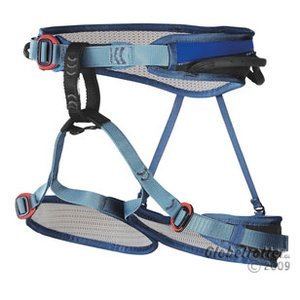 Camp Jasper CR waist belt