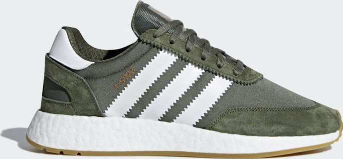 Adidas I 5923 Base Green White Gum