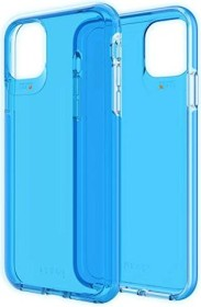 Gear4 Crystal Palace Neon für Apple iPhone 11 Pro Max blau (702003734)