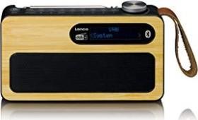 Lenco PDR-040 schwarz