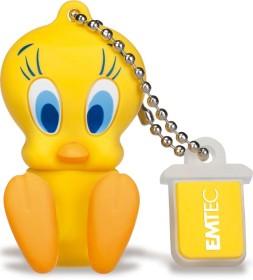 Emtec L100 Looney Tunes Tweety 8GB, USB-A 2.0 (EKMMD8GL100)