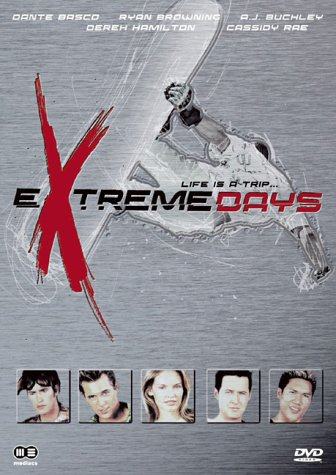 Extreme Days -- via Amazon Partnerprogramm
