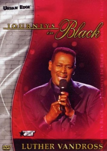 Luther Vandross - Journeys in Black -- via Amazon Partnerprogramm