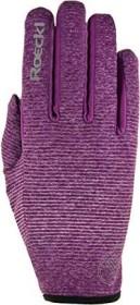 Roeckl Java Laufhandschuhe violett (3603-001-630)