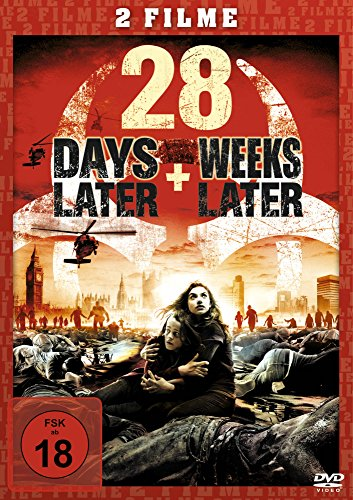28 Days Later/28 Weeks Later -- via Amazon Partnerprogramm