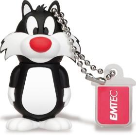 Emtec L101 Looney Tunes Sylvester 8GB, USB-A 2.0 (EKMMD8GL101)