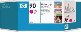 HP ink 90 magenta (C5062A)