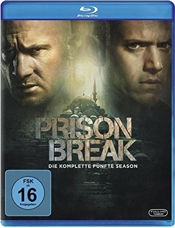 prison break deutschland