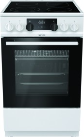 Gorenje EC5351WA electric cooker with ceramic hob