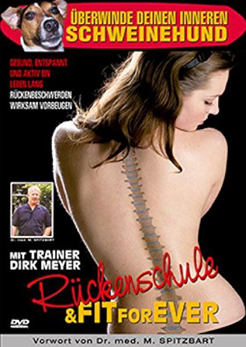 Rückenschule/Fit for ever! -- via Amazon Partnerprogramm