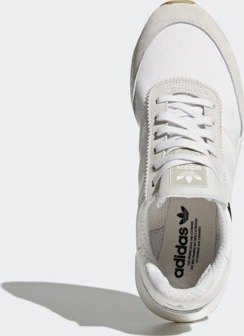 best authentic 22aeb fa683 adidas I-5923 crystal white/footwear white/gum 3 (B42224) starting ...