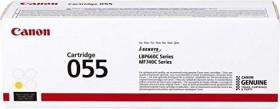 Canon Toner 055 gelb (3013C002)