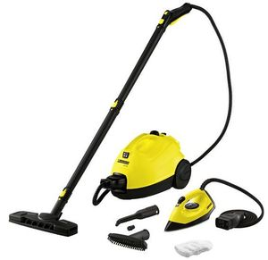 Kärcher SC1030B steam cleaner with iron (1.512-231.0)