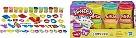 Hasbro Play-Doh Glitzerknete (A5417)