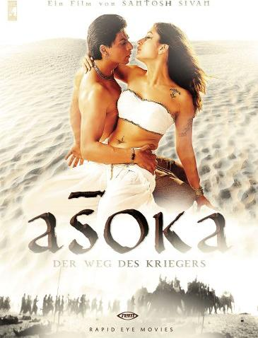 Asoka -- via Amazon Partnerprogramm