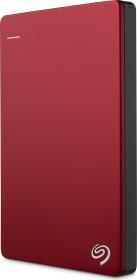 Seagate Backup Plus Slim Portable [STHN] rot 1TB, USB 3.0 Micro-B (STHN1000403)