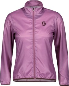 Scott Endurance WB Jacke cassis pink/maroon red (Damen) (275328-6460)