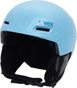 UVEX Jimm Helm petrol met mat (566211)