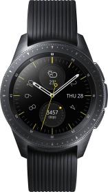 Samsung Galaxy Watch LTE R815 42mm schwarz (Drei)