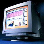 Eizo FlexScan F55 70KHz