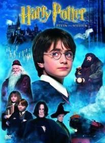 Harry Potter 1 - Der Stein der Weisen