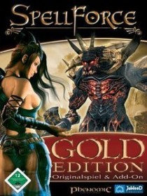 Spellforce - Gold Edition (PC)