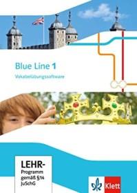 Klett Verlag Blue Line 1 (deutsch) (PC)