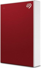 Seagate Backup Plus Slim Portable [STHP] rot 4TB, USB 3.0 Micro-B (STHP4000403)
