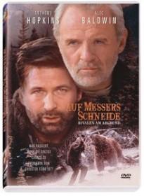 Auf Messers Schneide - Rivalen am Abgrund (DVD)