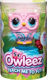 Spin Master Owleez rosa (6053359)