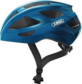 ABUS Macator Helm steel blue (87242/87243/87244)