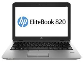 HP EliteBook 820 G1, Core i5-4200U, 4GB RAM, 180GB SSD, UK (H5G10EA)