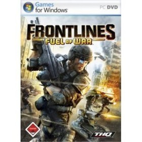 Frontlines - Fuel of War (PC)